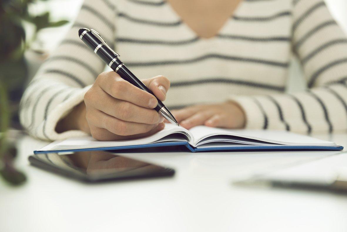 increase prices journaling money mindset