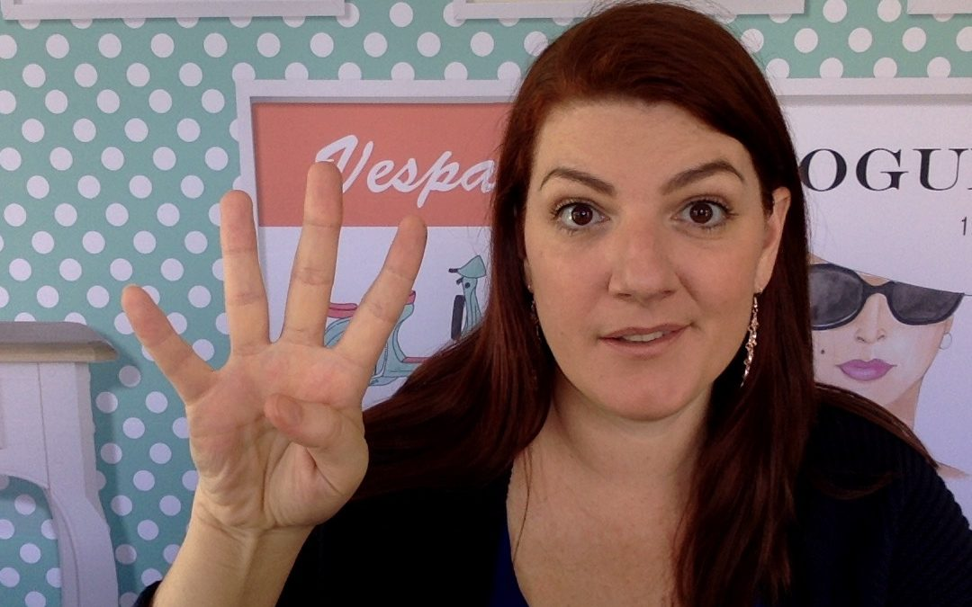 Episode 179: Pracitcal tips on how to start a business in 4 weeks (yes, it is feasible!)