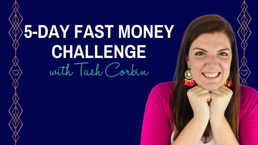 Fast Money Challenge