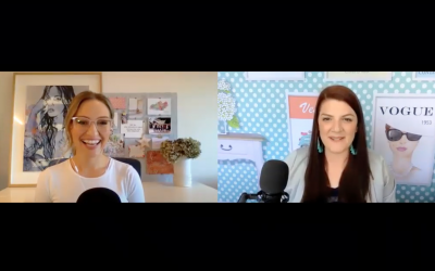 Episode 258: Spotlight: Instagram for business growth with Emily Osmond